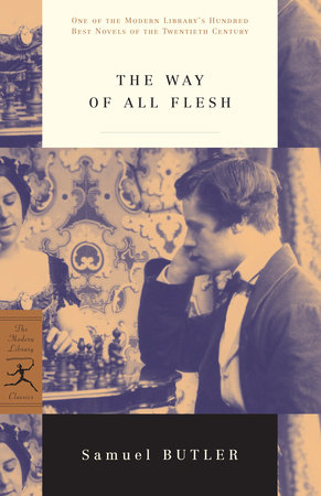 Seri Novel Dunia: The Way Of All Flesh Karya Samuel Butler