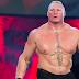Possível adversário de Brock Lesnar no SummerSlam