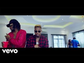 VIDEO: BOJ Ft. Olamide - Wait A Minute