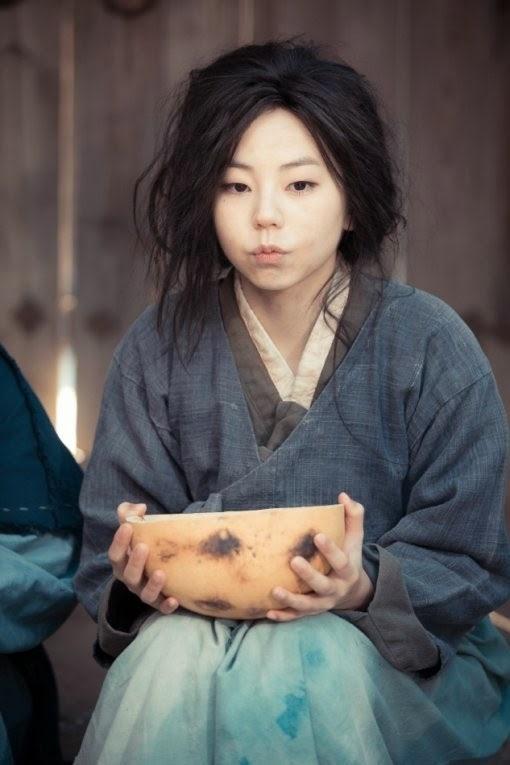 Sohee Park Actor