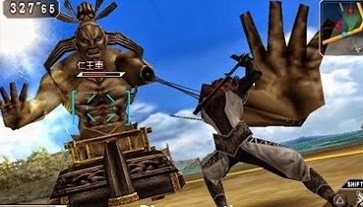 Download Sengoku Basara 2 Heroes ISO PS2 For Android