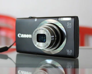 Kamera Canon PowerShot A2300 HD