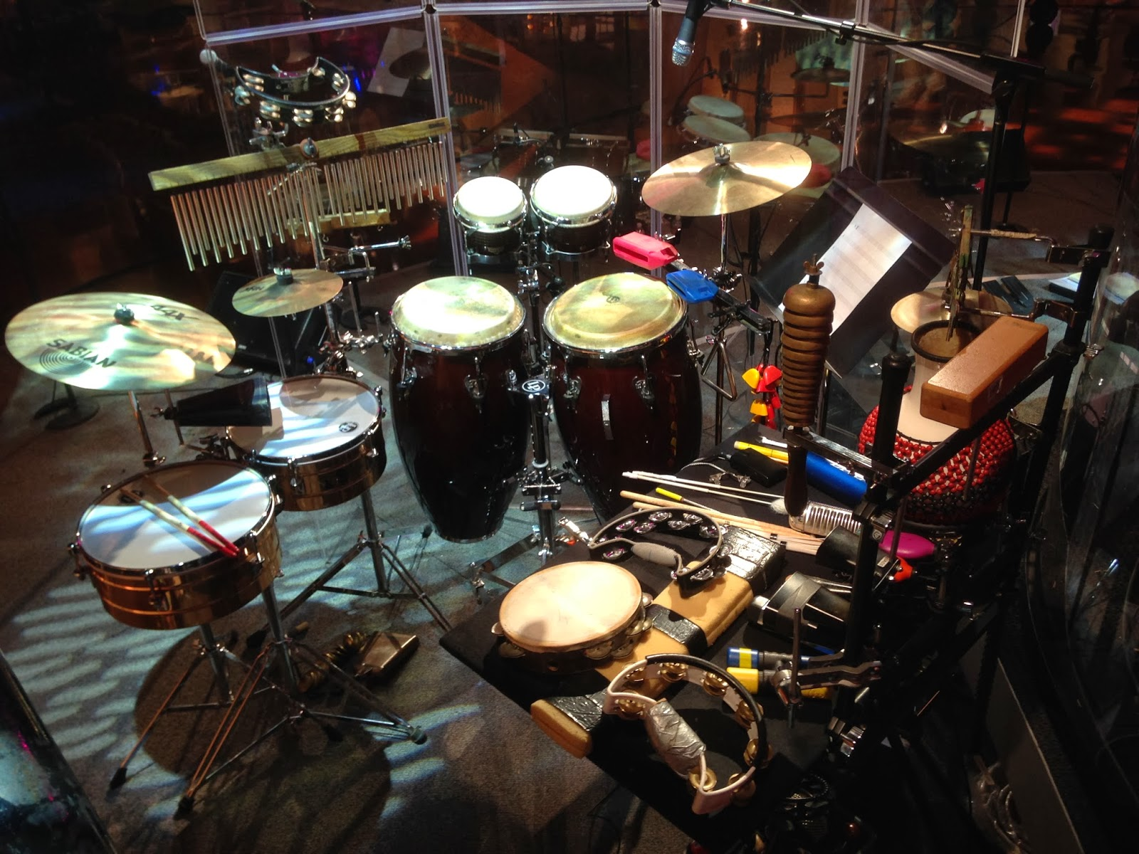 Christian Drum Set Sheet Music