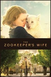 Watch The Zookeeper's Wife Online Free in HD