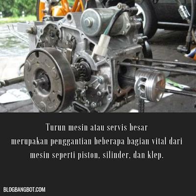5 poin beli motor bekas