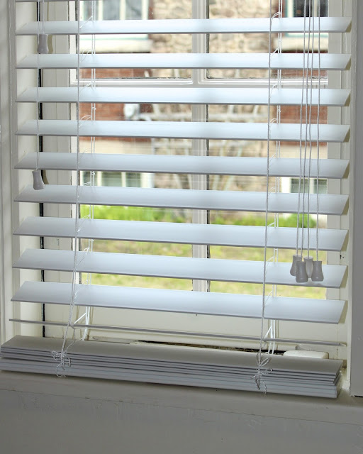 How To Shorten Faux Wood Blinds New House New Home