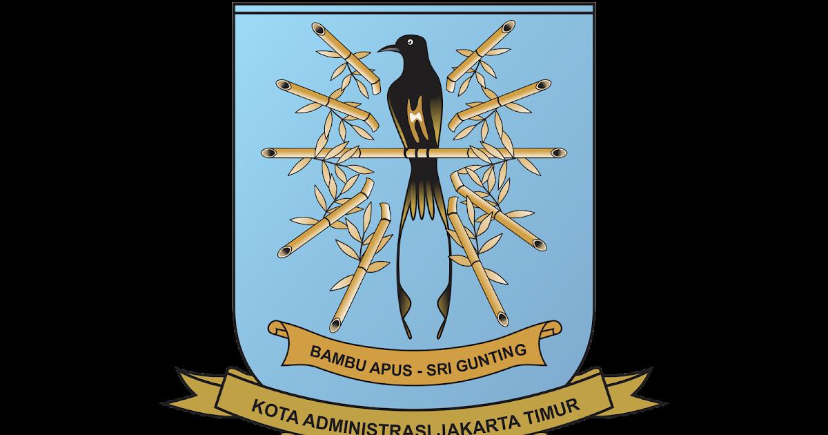 Warung Vector Logo Kota Administrasi Jakarta Timur Vector Cdr Png Hd