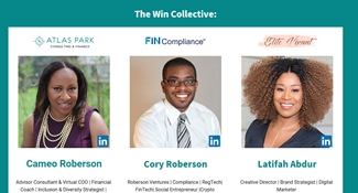 W.I.N Collective - Webinar Series