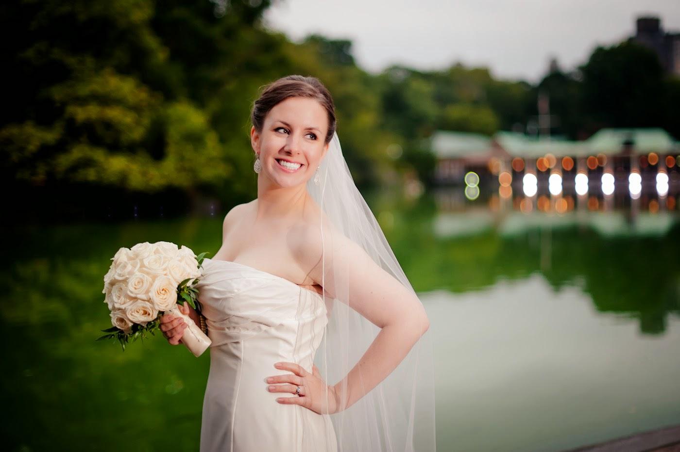 Beautiful Bridal Wedding Photography