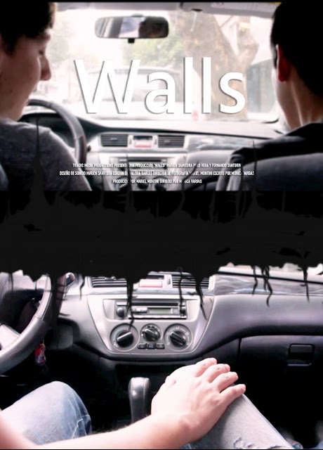 Walls, film