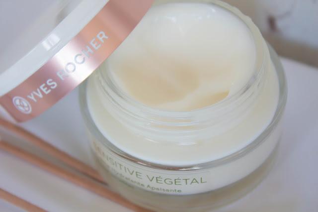 La gamme Sensitive Vegetal d'Yves Rocher : Top ou Flop?