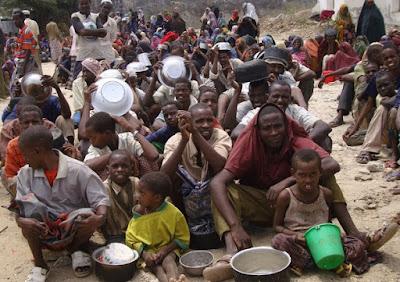 Kalau Allah telah menetapkan rezeki bagi seseorang, kenapa orang bisa mati kelaparan?