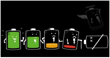 Tak Ingin Daya Baterai Cepat Menurun ? Hindari Mengecas Smartphone Seperti Ini - Sagoe Tunong
