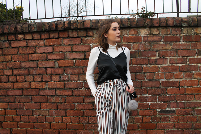 Electra Violet, Fashion Blog UK