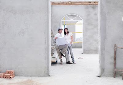Tips Cek Kualitas Bangunan Sebelum Beli Rumah