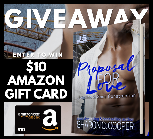 Proposal For Love Book Blitz