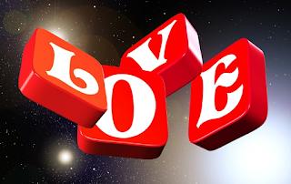 AhmadBj Blogs | Cara Membuat Blog Bertaburan Cinta / Love