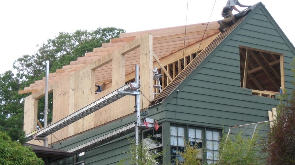 New York Finishing Construction