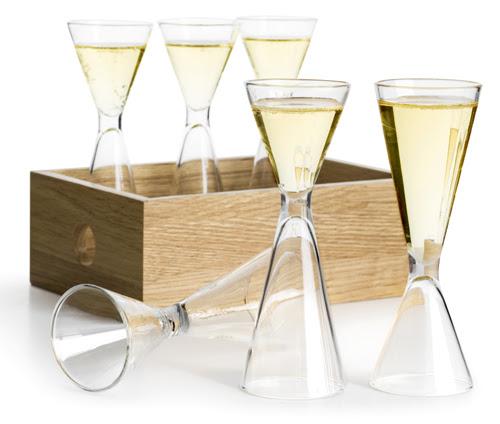 Drinking Set by Sagaform
