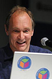 Criador da internet fala sobre a internet das coisas