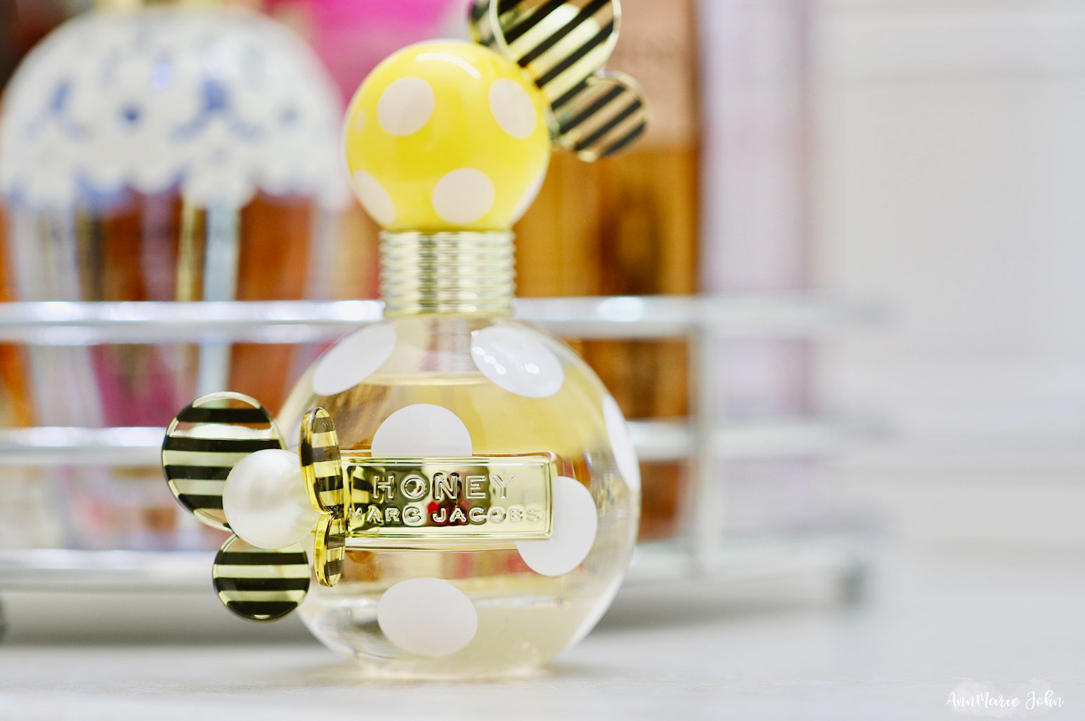 My Top 5 Budget Fragrances Found At Discount Stores
