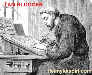 Tinggalkan Cara Ngeblog Kuno dan Jadul