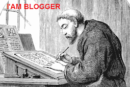 Bedanya Blogger dulu dengan Sekarang