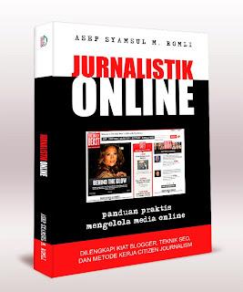 Teknik Reportase Jurnalistik Online