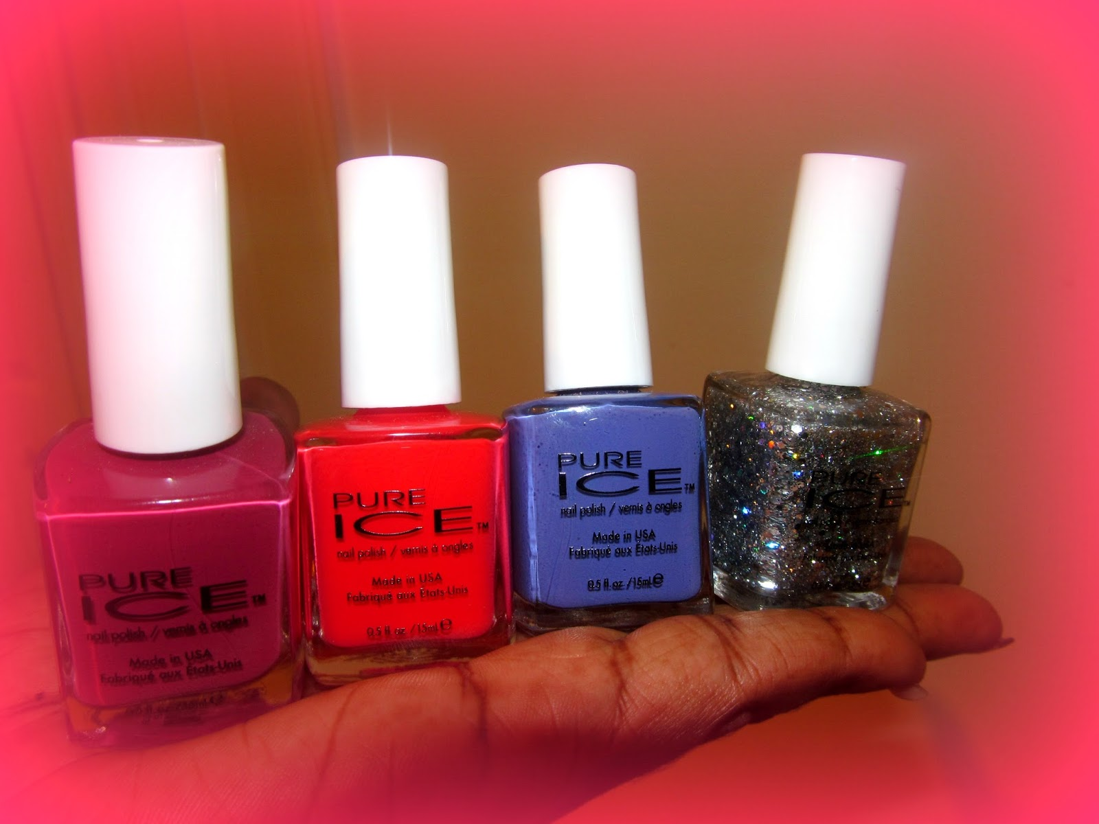 Cheap N\' Cheerful Nail Polishes for Summer | Haute People