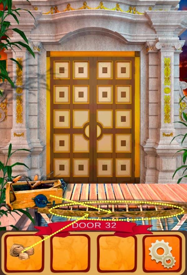 Doors Escape 33 100 Doors World Of History Walkthrough