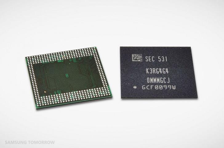 Samsung RAM 6GB