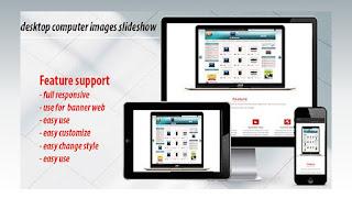 desktop computer images slideshow