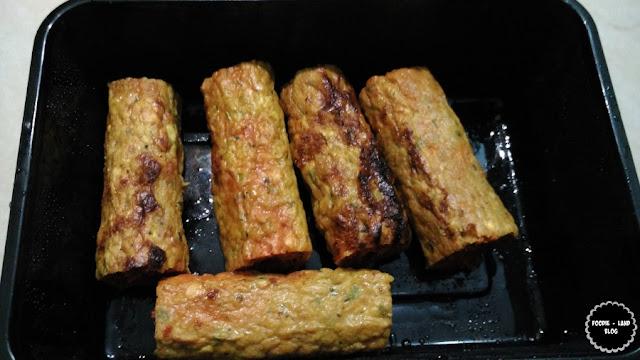 Kallan Kebab