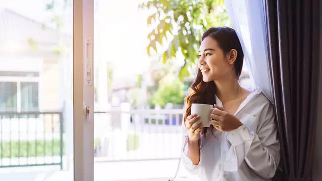 Cara Bantu Kamu Bangun Lebih Pagi