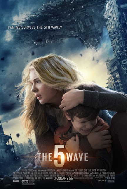 Download The 5th Wave 2016 HDRip Subtitle Indonesia