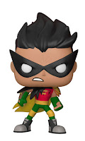 Pop! TV: Teen Titans Go! The Night Begins to Shine - Robin