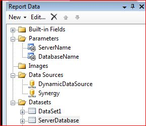 Keep It Simple and Fast: How to use Dynamic data sources in