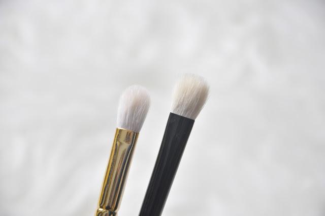 porównanie glambrush pro1 vs m brush
