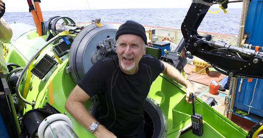 'Avatar' Director James Cameron Lends Support