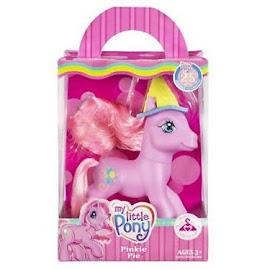 My Little Pony Pinkie Pie Favorite Friends Wave 3 G3 Pony