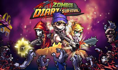 Zombie Diary - Survival (Android)