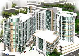 Makati Medical Center, Manila, Philippines