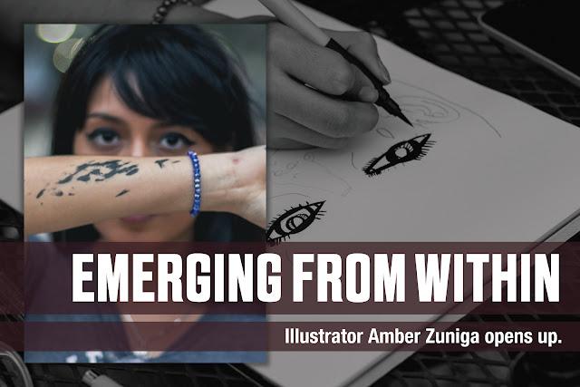 Amber Zuinga. San Antonio, TX.
