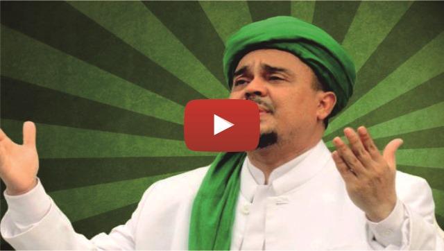 Setelah Lihat Video Ini, Harusnya Mahasiswa Kristen Malu Perkarakan Habib Rizieq