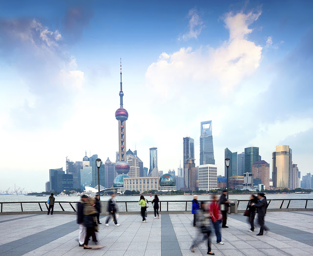 Shanghai China Tourist Spots and Attractions Things To Do and Itinerary