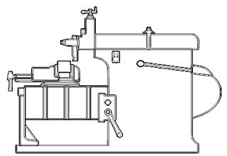 Mechanical Technology: Definition of Shaper Machine