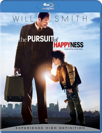 The Pursuit Of Happyness 2006 Dual Audio Hindi Bluray Download