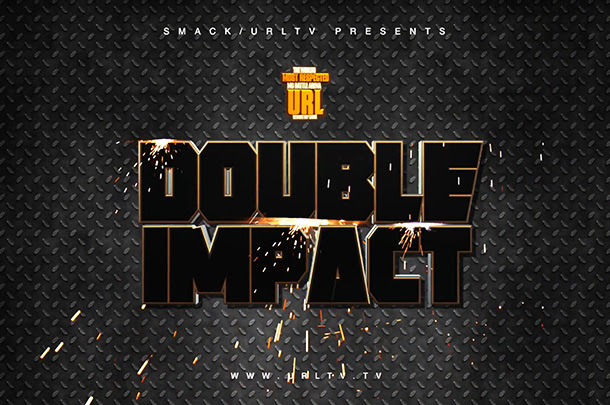 Double Impact 3 Fantasy Booking