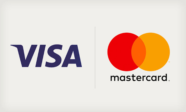 Visa and Master card in Nepal