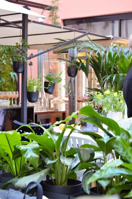 #jyskgoeskesä ss19 jysk sisustus akvamariini olo garden puutarha terassi jysksuomi